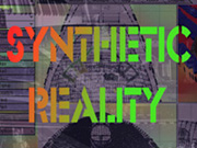 [Synthetic Reality -- 3D Computer-Generated Imagery]